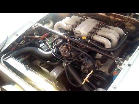928 Classics - 78 Porsche 928 #350 US, fuel & ignition tune
