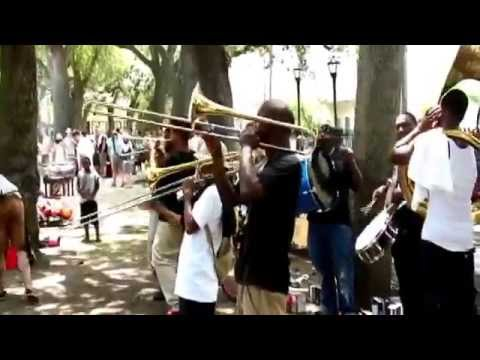 We Are One: Street Music of New Orleans (full documentary)