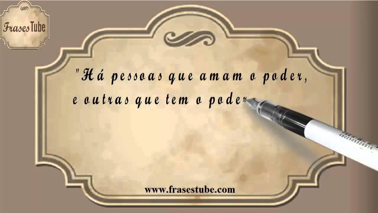 Frases De Amor 04 Youtube