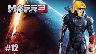 CERBERUS HAS GONE FAR ENOUGH!!! | Mass Effect 3 #12