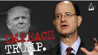 Trump Impeachment Initiated By Democrat Using Russia Conspiracy Theory