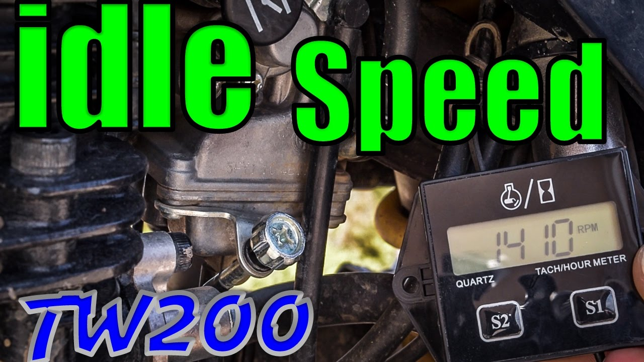 How To Properly Adjust Idle Speed On A Yamaha Tw200 Youtube. How To Properly Adjust Idle Speed On A Yamaha Tw200. Yamaha. Yamaha Tw 200 Carb Diagram At Scoala.co