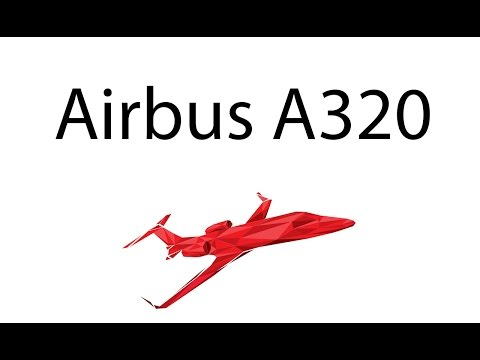 Airbus A320  for sale