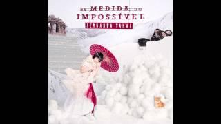 Fernanda Takai - Pra Curar Essa Dor (Heal The Pain) (Feat. Samuel Rosa)