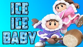 Ice Climbers Are Back! - Let The Hype Commence - Super Smash Bros Ultimate