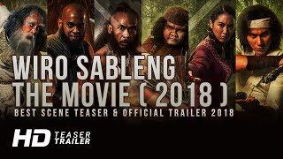 vuclip (Wajib Nonton) Serunya Adegan di Film Wiro Sableng 2018 HD Teaser Trailer ( + Deadpool 2 Promo )