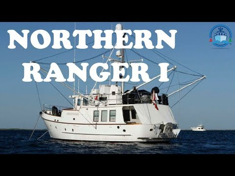 Trawler for Sale – Nordhavn 46 – Northern Ranger I - Offered by Jeff Merrill Yacht Sales, Inc.