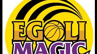 Egoli Magic Playoffs Promo 2015