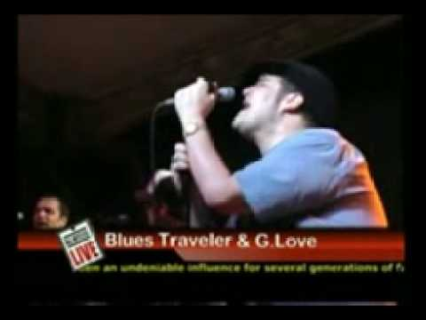 bluestraveler featuring g love no woman no cry youtube. Black Bedroom Furniture Sets. Home Design Ideas
