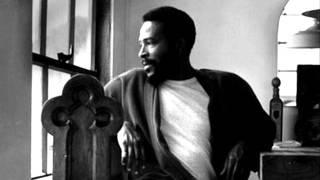 Marvin Gaye - Distant Lover