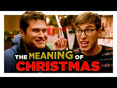 Download Youtube: The True Meaning of Christmas | Hardly Working