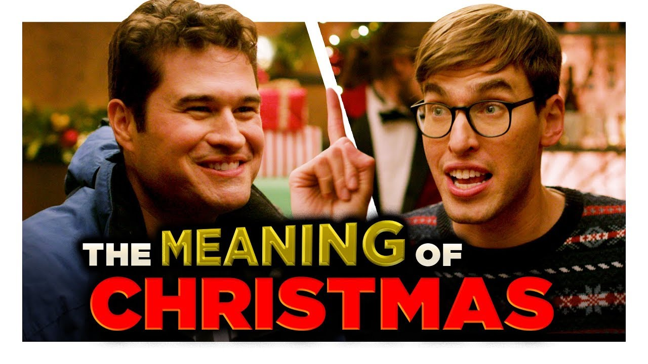 The True Meaning of Christmas   Hardly Working - YouTube