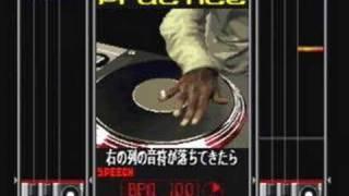 beatmania DJ simulation game - Tutorial