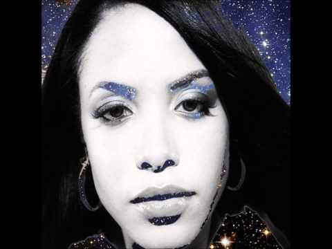 Aaliyah - Rock The Boat (Brother Bruno Remix)