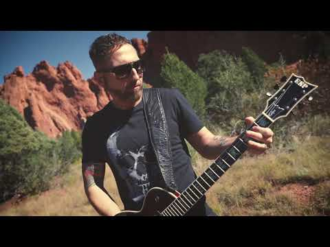 """Monte Pittman """"The Times Are Changing"""" (OFFICIAL VIDEO)"""