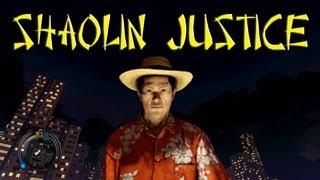 Sleeping Dogs: Shaolin Justice
