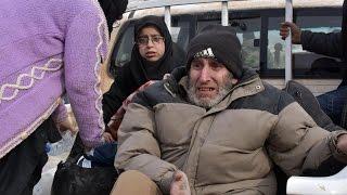 أخبار عربية - القنطار: الأسد وحلفاؤه يرتكبون جرائم حرب لقهر إرادة الشعب