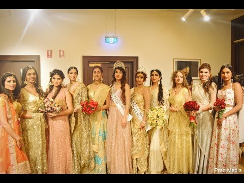 Brides of Asia 2018 - P TV Melbourne