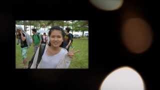 Chuyến Dã Ngoại Bãi Tiên Sa, Đà Lạt 2013 - BTNSG Full HD