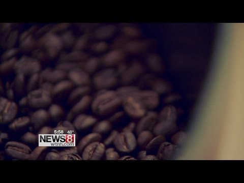 Redding Roasters expands Connecticut's coffee culture
