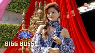 Bigg Boss S14 | बिग बॉस S14 | Will The Queen And King Come To An Understanding?