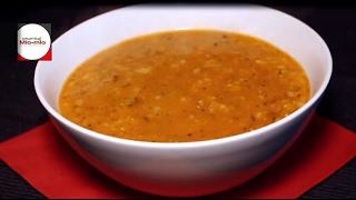 Эзогелин суп из красной чечевицы / Ezogelin Çorbası / Турецкая кухня