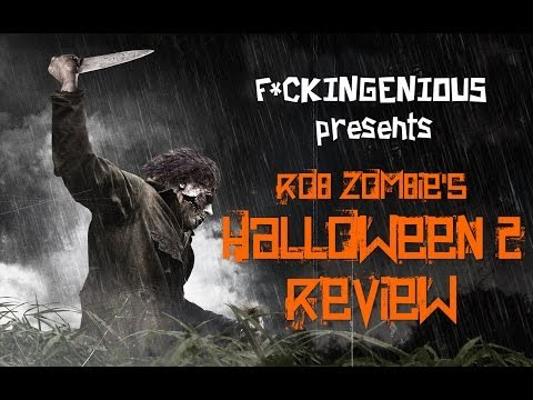 Halloween 2 (2009) Review