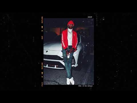 (FREE) Young Thug Type Beat 2020 – ''Crisp'' | Trap Rap Instrumental