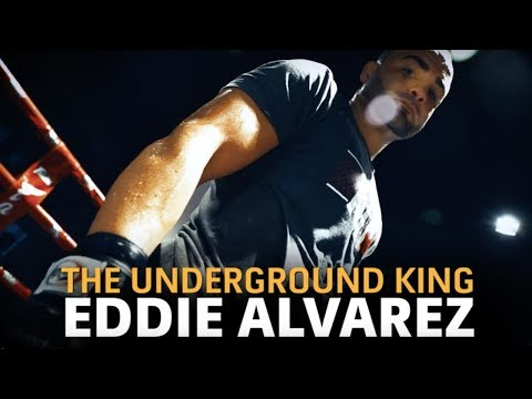 ONE Feature | Eddie Alvarez Ready To Make History
