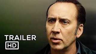 THE HUMANITY BUREAU Official Trailer (2018) Nicolas Cage Sci-Fi Movie HD streaming