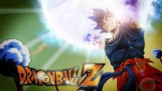 The Spirit Bomb Theme Extended (Goku