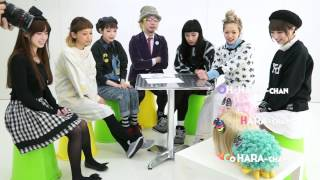 HARAJUKU KAWAii!! TVオリジナルムービーの第8回放送です。 【出演】 ア...