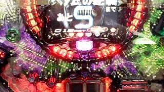 高尾 「CRベノムの逆襲」 1/11発売.