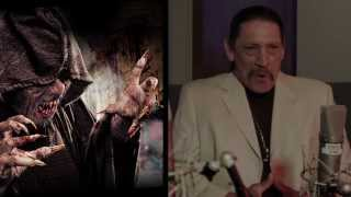 Behind the Screams of El Cucuy narrated by Danny Trejo