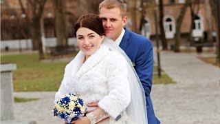 Студия Элит  Клип свадьбы  Андрея и Кати