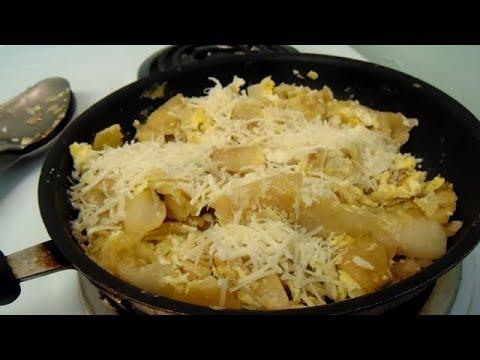 Mexican Migas / Recipe