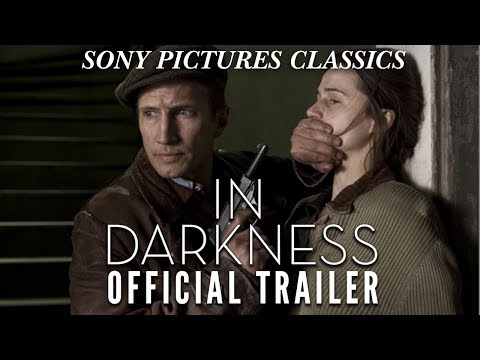 In Darkness   Official Trailer HD (2011)