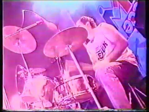 Heavy Cross - Live @ Tbilisi Sports Palace 1999