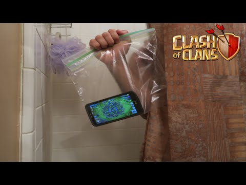 The 5 BEST Places To Play Clash of Clans!