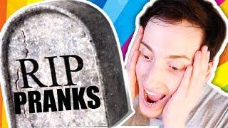 RIP PRANKS.. - RIPWOCH #2