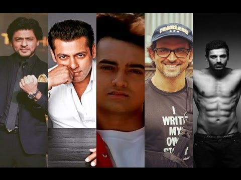 Real Names Of 50 Bollywood Celebs
