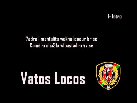 TÉLÉCHARGER ALBUM ULTRAS BLACK ARMY VATOS LOCOS 2012 GRATUIT