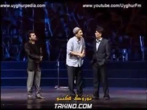 Abikerim Abliz 2012 - Xala Jay - Uyghur - Erk TV