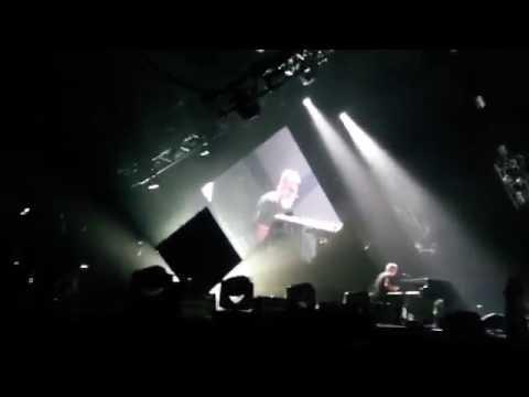 Kygo - Intro  CloudNine Barcelona