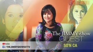 The Jimmy Show | Ca sĩ Sơn Ca | SET TV www.setchannel.tv