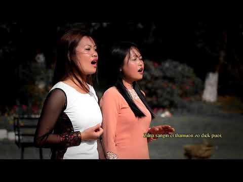 Lungsiet Lalnunnem - Zami & Zarmawi    Gangte Gospel Song
