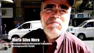 Huelga legal Sindicato GTD Telesat thumbnail