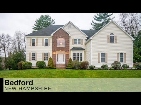 Video of 11 Rachel Way | Bedford, New Hampshire real estate & homes by Marianna Vis