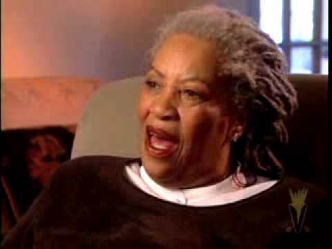 Toni Morrison : Skin Color
