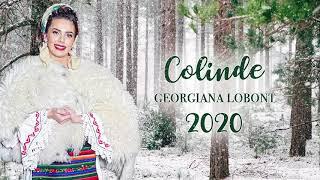 Colaj Colinde de Craciun 🎄 cu Georgiana Lobont ☃️ 2020-2021